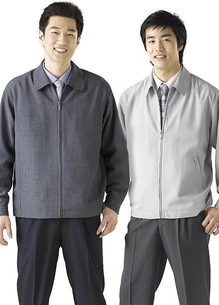 工装夹克衫